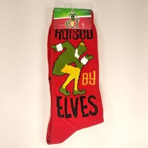 NWT Elf Socks